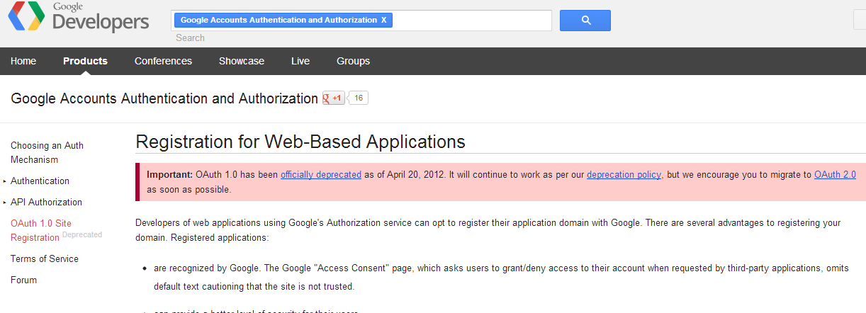 Gmail contactlist reader with Google Oauth API in php