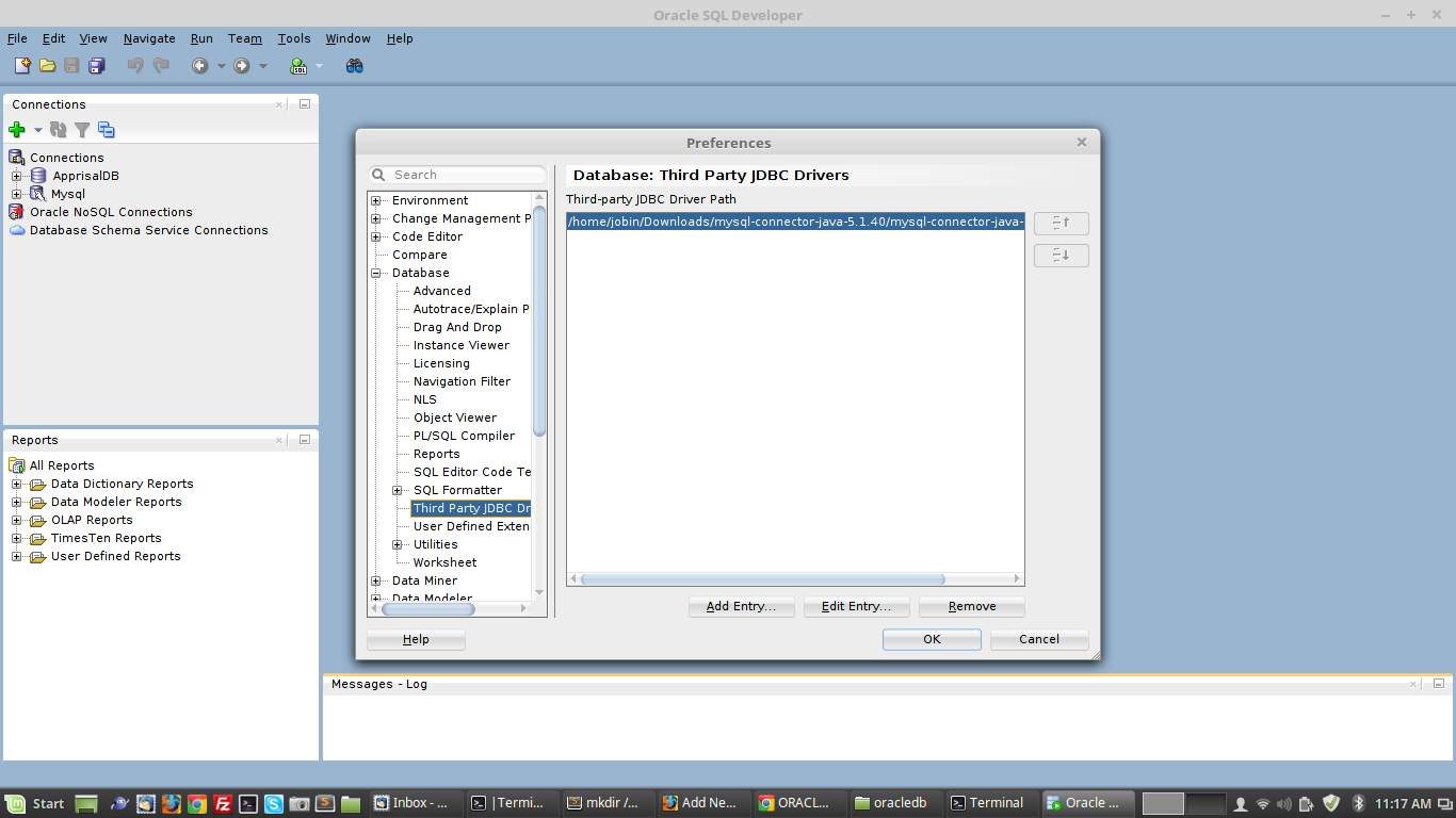 How to install OCI8 extension for PHP Oracle development - | WalksWithMe