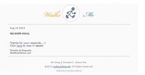 Reply email to the comment authors email in wordpress
